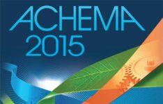 FAVEA на выставке ACHEMA-2015