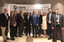 В Барселоне обсудили создание регионального отделения ISPE для стран-участниц ЕАЭС
