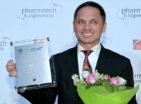 Компания FAVEA стала лауреатом премии «За многогранный вклад в развитие фармацевтической промышленности России»