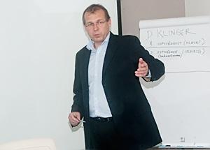 Давид Клингер