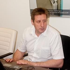 Виктор Зайченко